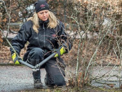 Tina Sundström.
