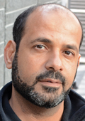 Maher Abughali.