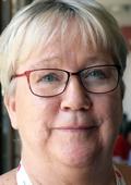 Pia Håkansson.