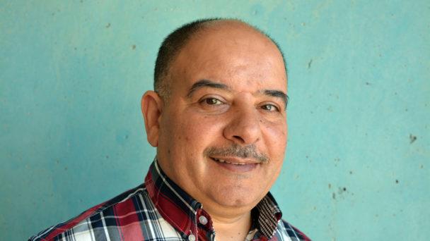 Mohamad Elmarghichi