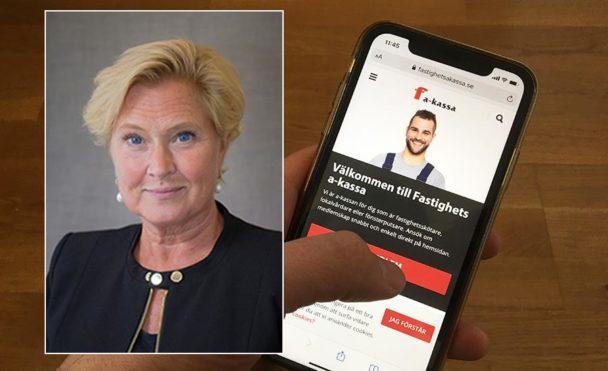 Utredaren Maria Hemström Hemmingsson