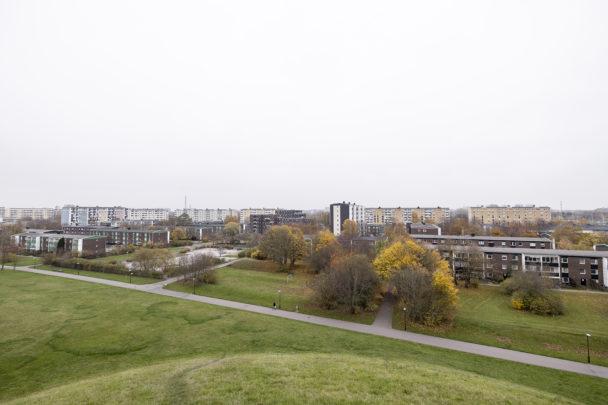 Holma, Malmö