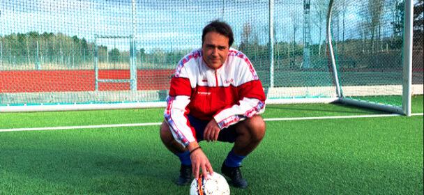 Joakim Oscarsson