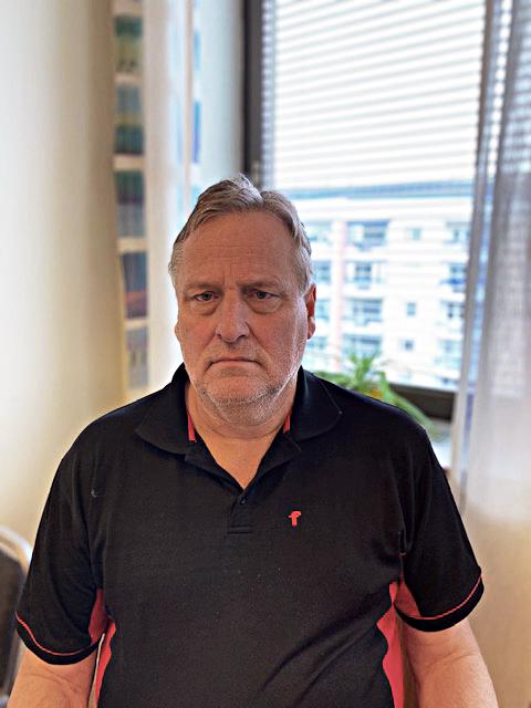 Curt Öhrström