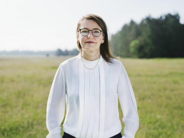 Elisabeth Kalkhäll